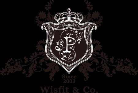 Wisfit&Co. rogo