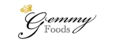 gemmy-foods ロゴ